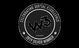 2019 W3 Awards