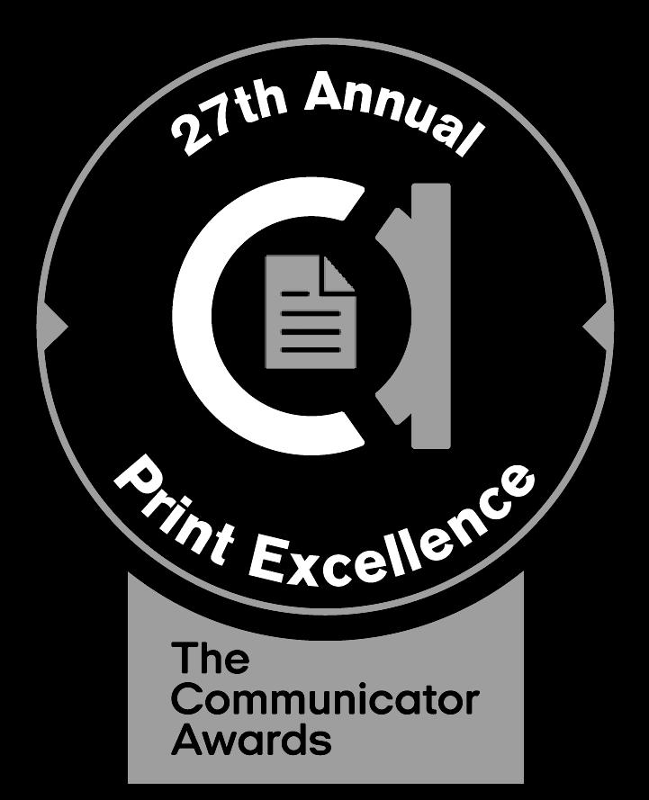 2021 The Communicator Awards