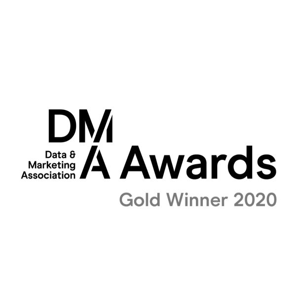 DMA - Gold
