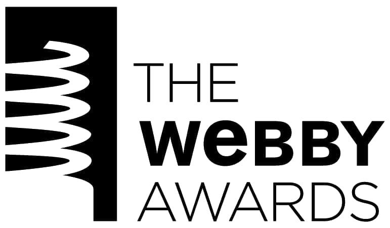 2017 Webby Awards Honoree