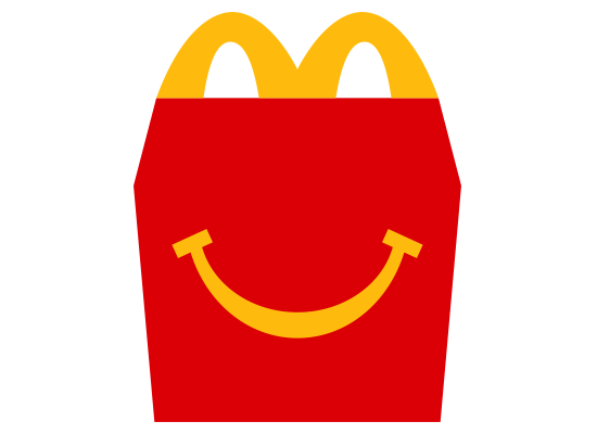 McDonald's to Introduce More Sustainable Happy Meal Toys Globally by 2025