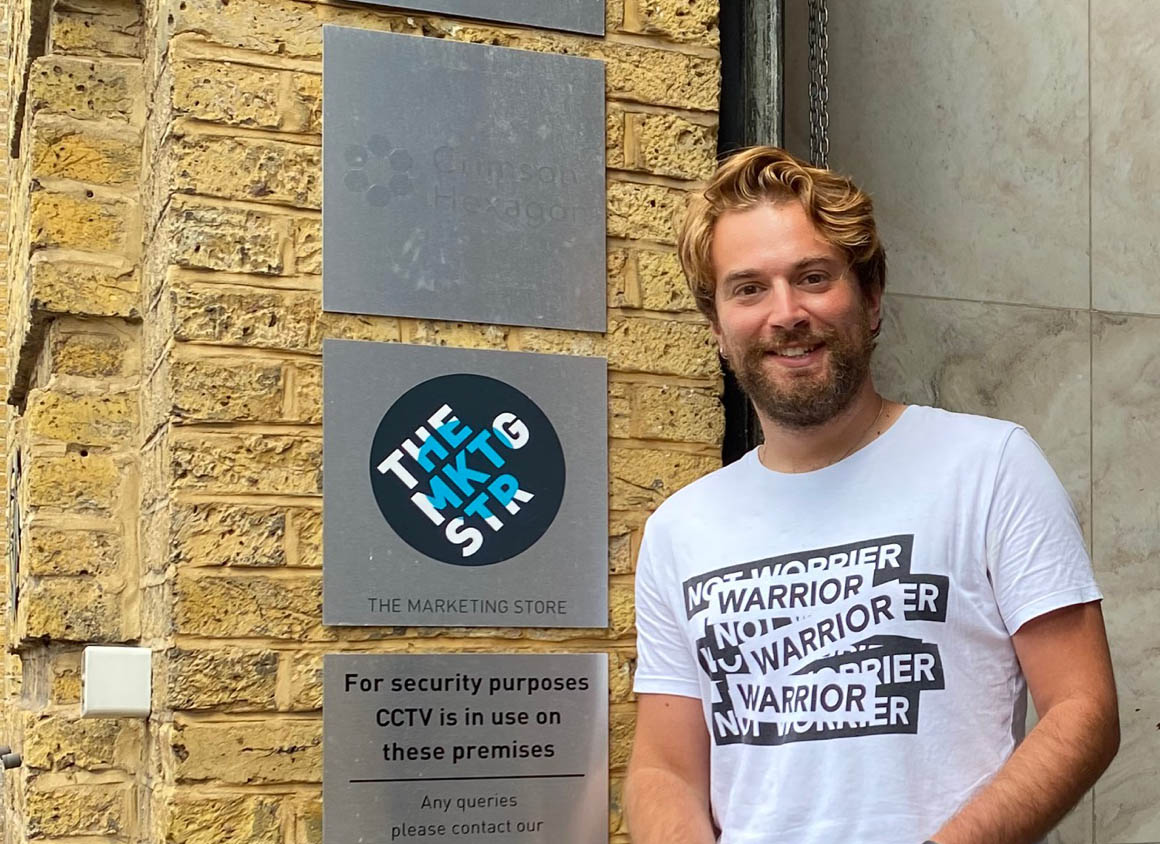 Pride and mental health with Jonny Benjamin MBE: 5 things we learned