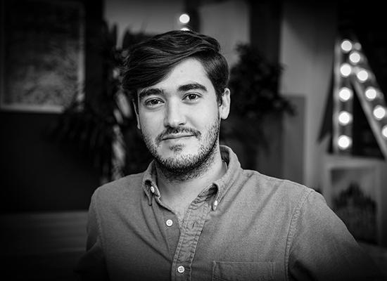 Employee Spotlight: Jose Niembro