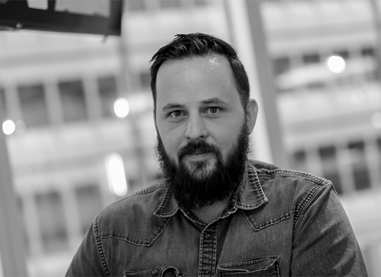 Employee Spotlight: Joe Szczesniak