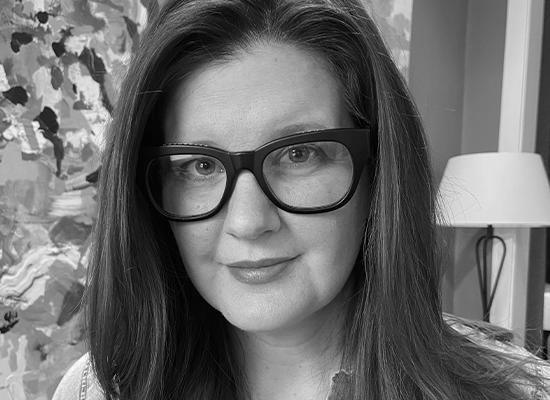 Employee Spotlight: Ursula Ostrom