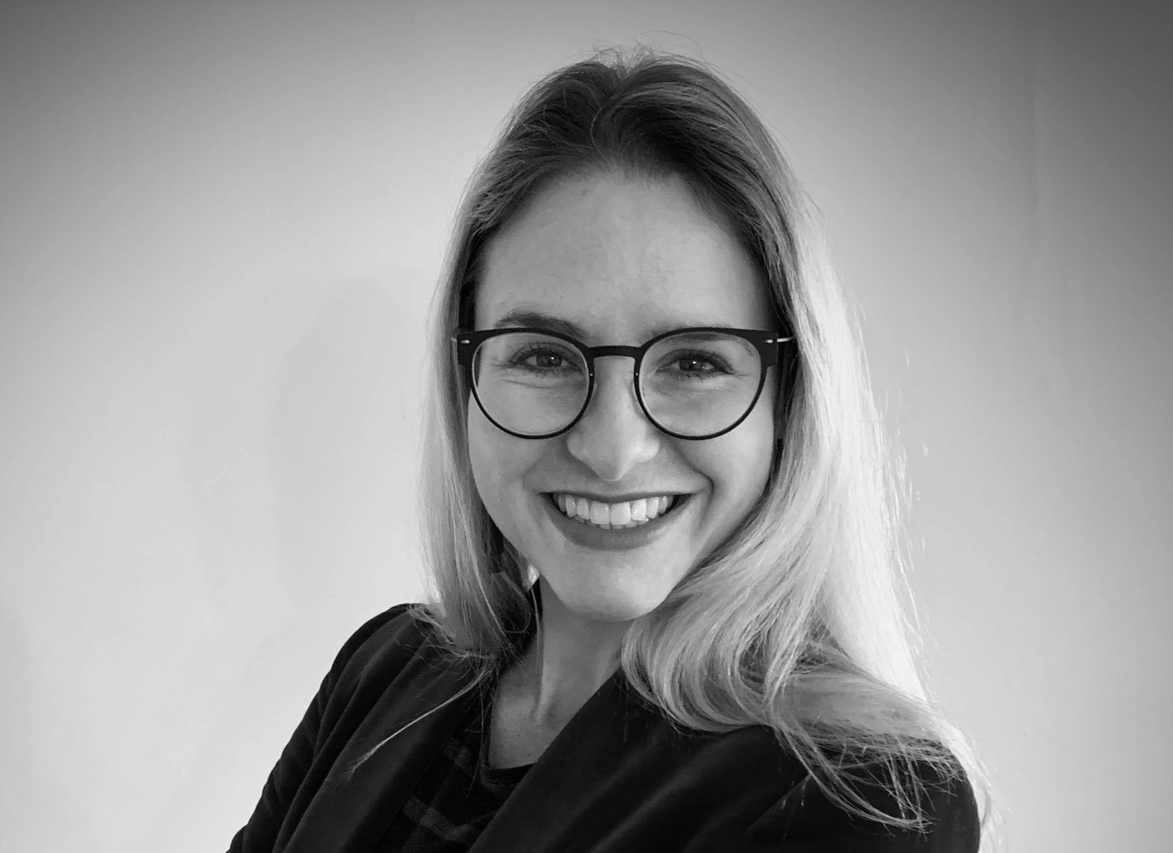 Employee Spotlight: Vanessa Tucker